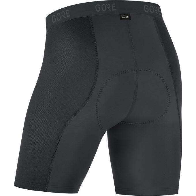 GORE C5 Liner Short Tights+-black-L