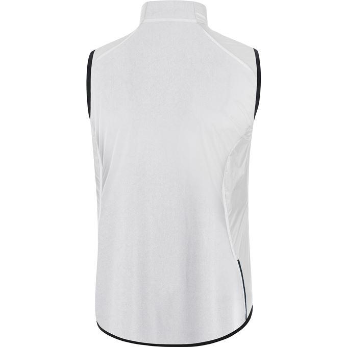 GORE Wear Ambient Vest Mens-white-M