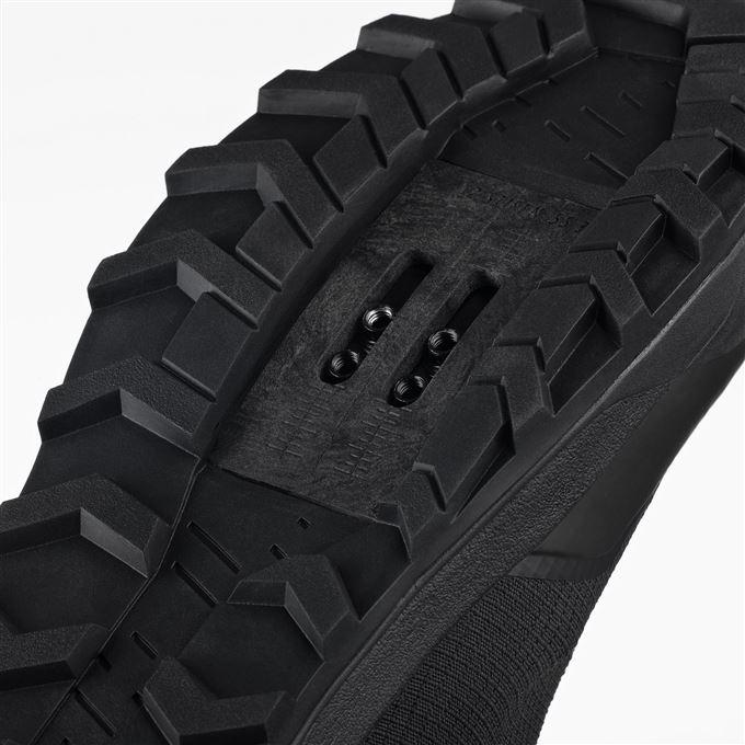 FIZIK Ergolace X2-black/black-42