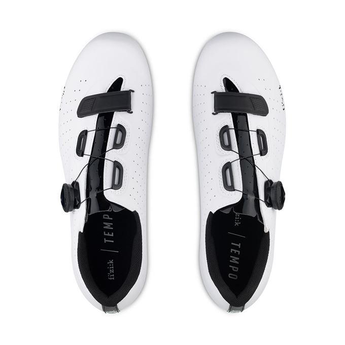 FIZIK Overcurve R5-white/black-44.5
