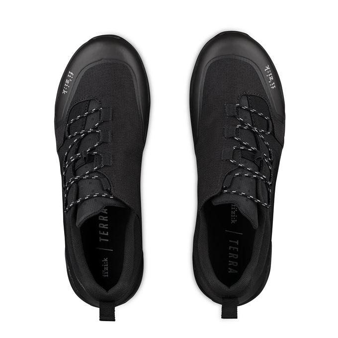 FIZIK Ergolace X2-black/black-45