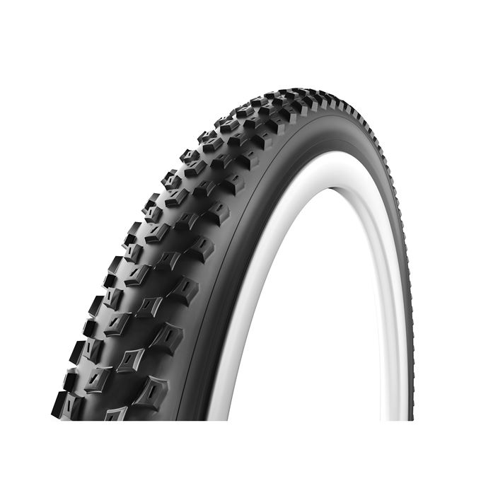 Barzo 20x1.9 rigid full black