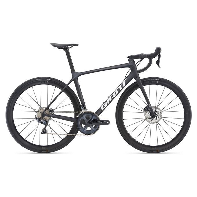 TCR Advanced Pro Team Disc-M21-L Carbon