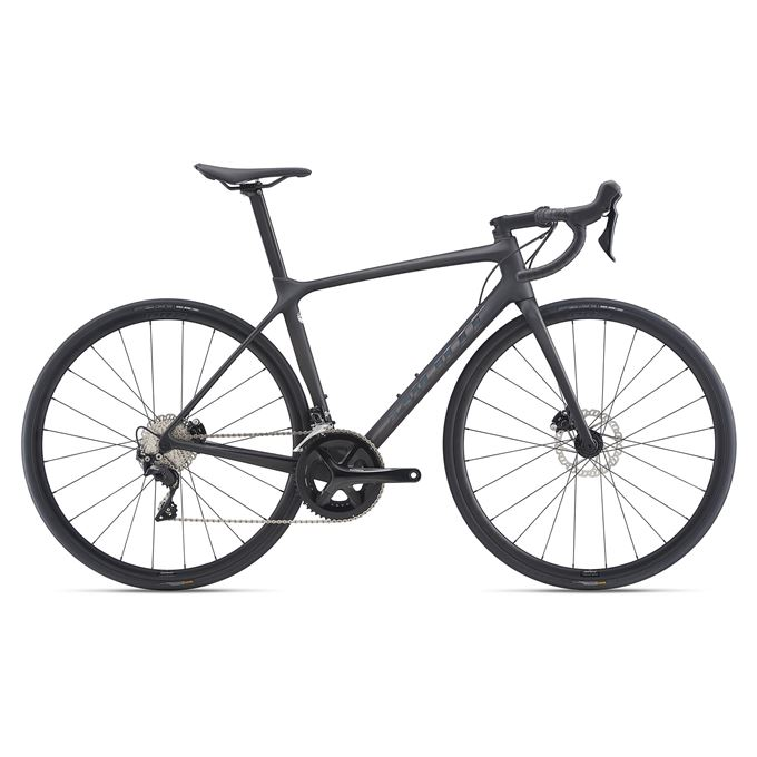 TCR Advanced 2 Disc-Pro Compact-M21-XL Carbon