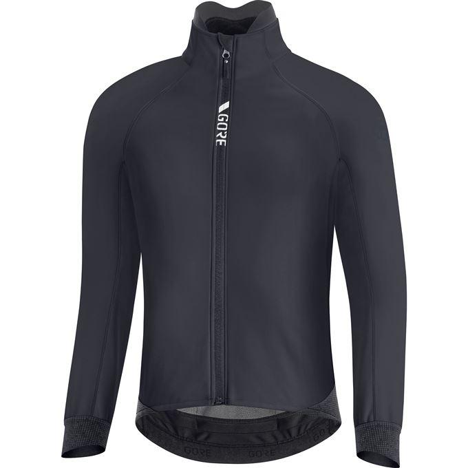 GORE C5 GTX Infinium Thermo Jacket-black-XL