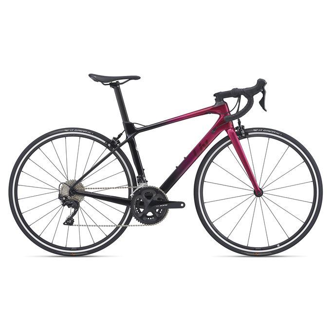 Langma Advanced 2-M21-S Virtual Pink
