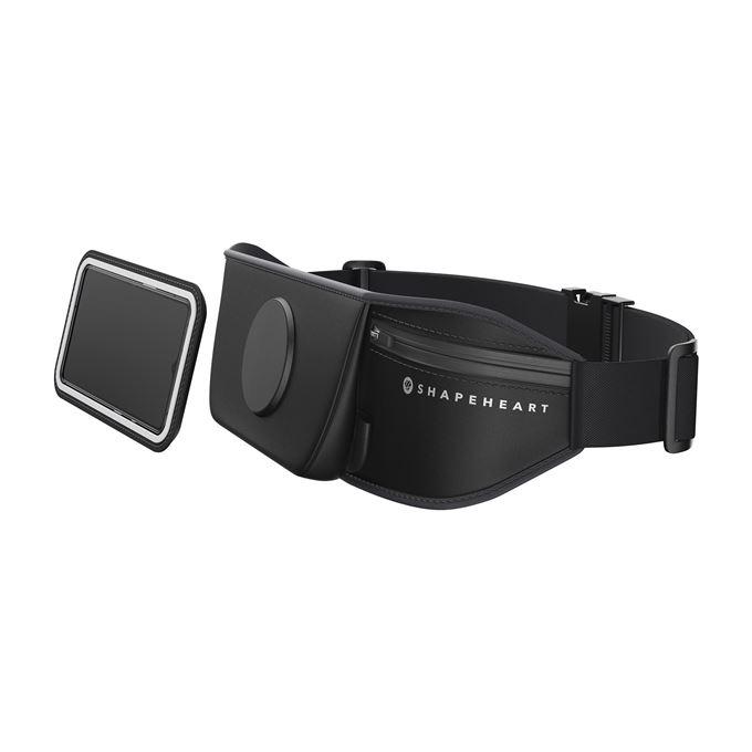 Shapeheart Sports Belt XL+