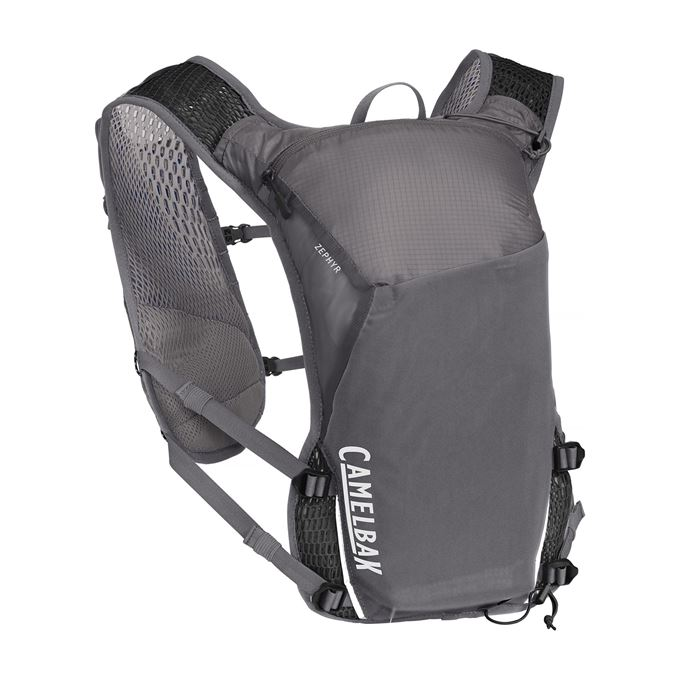 CAMELBAK Zephyr Vest Castlerock Grey/Black