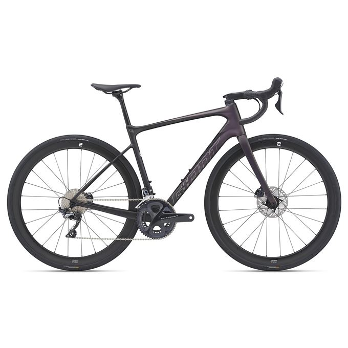 Defy Advanced Pro 2-M21-L Rosewood/Black