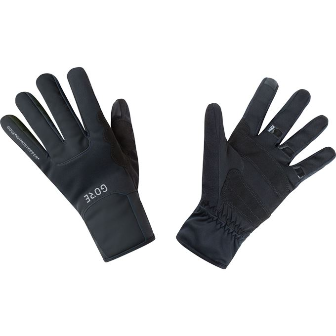 GORE M WS Thermo Gloves-blk-9