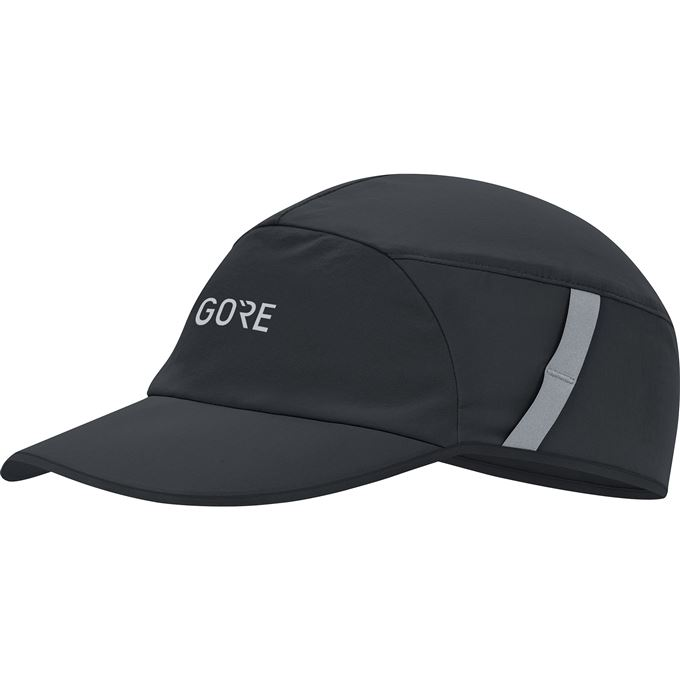 GORE M Light Cap-black