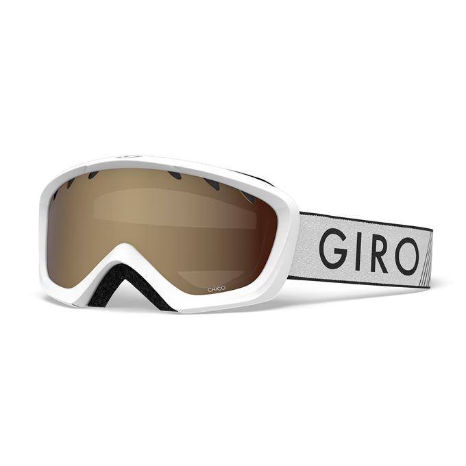 GIRO Chico White Zoom AR40