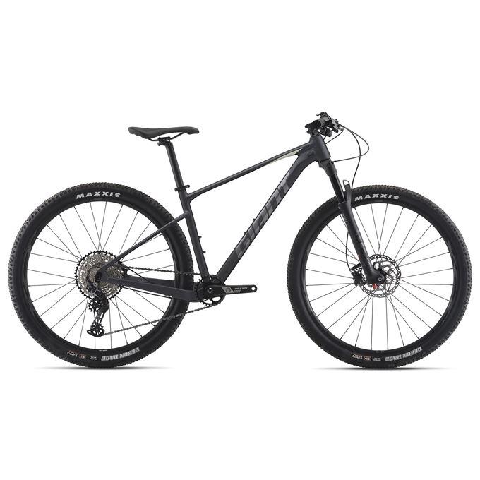 XTC SLR 29 2-M21-XL Black