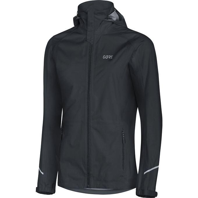 GORE R3 Women GTX Active Hooded Jacket-black-42