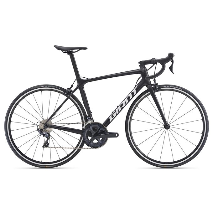 TCR Advanced 1-Pro Compact-M21-L Carbon