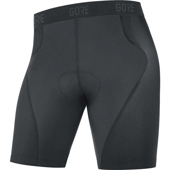 GORE C5 Liner Short Tights+-black-XXL