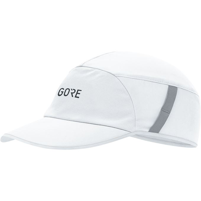GORE M Light Cap-white