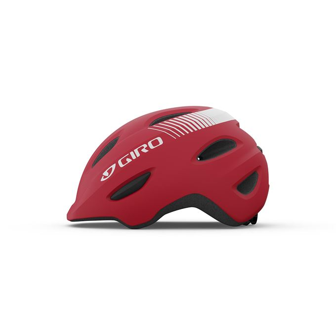 GIRO Scamp Bright Red S