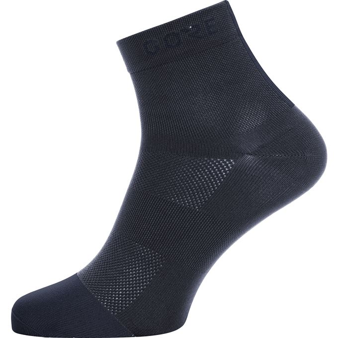 GORE M Light Mid Socks-orbit blue-44/46