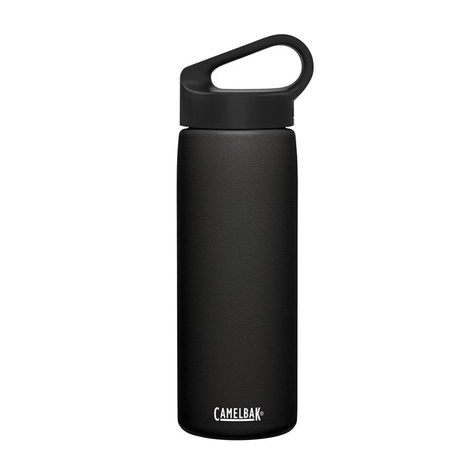 CAMELBAK Carry Cap Vacuum Stainless 0,6l Black