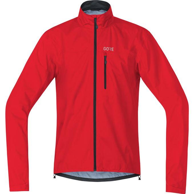 GORE C3 GTX Active Jacket-red-L