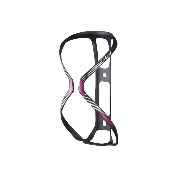 LIV Airway lite matt black/gloss purple