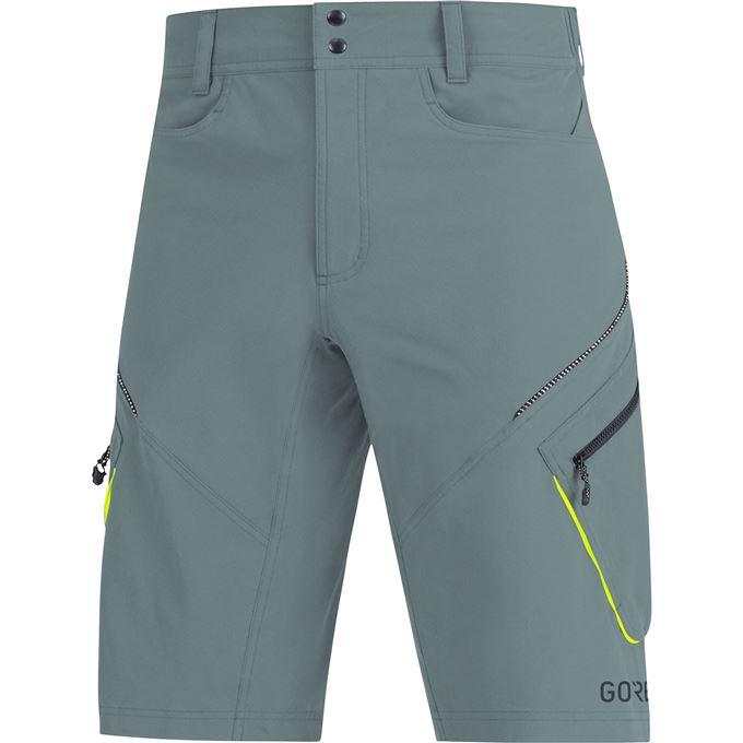 GORE C3 Trail Shorts-nordic blue-XXL