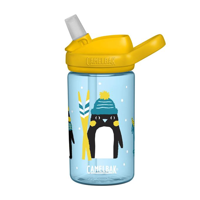 CAMELBAK Eddy+ Kids 0,4l Penguin Patrol