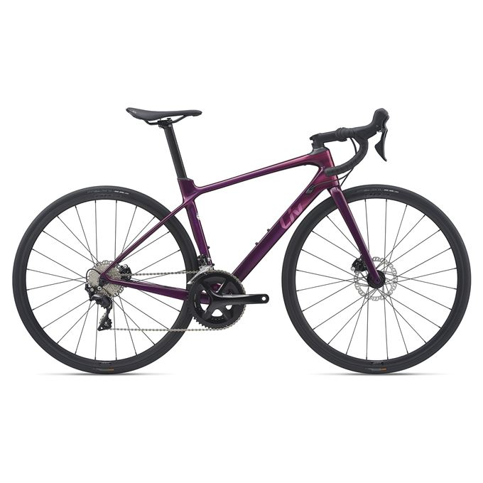 Langma Advanced 2 Disc-M21-M Chameleon Plum