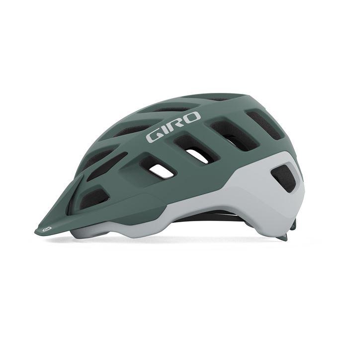 GIRO Radix W Mat Grey Green M