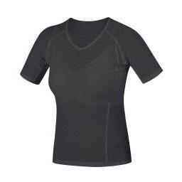 GORE Base Layer Lady Shirt-black-40