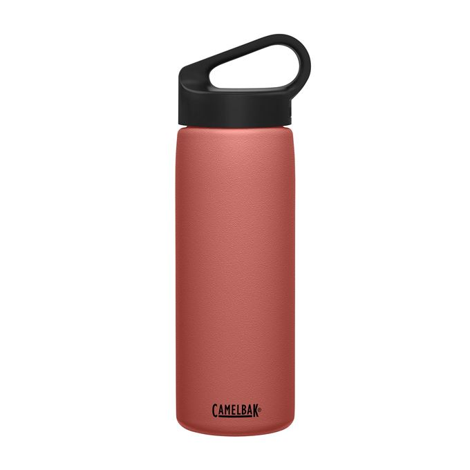 CAMELBAK Carry Cap Vacuum Stainless 0,6l Terracotta