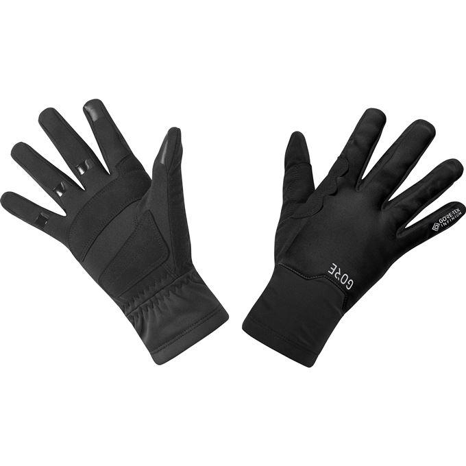 GORE M GTX Infinium Mid Gloves-black-8