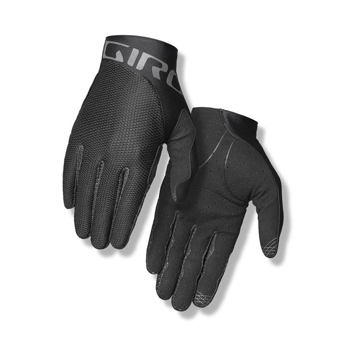 GIRO Trixter Black XL