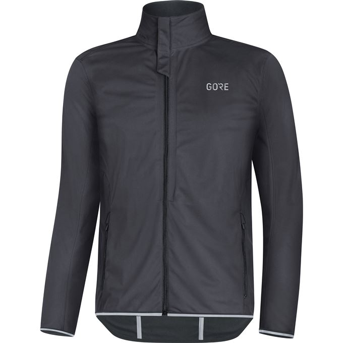 GORE R3 WS Jacket-terra grey-XL