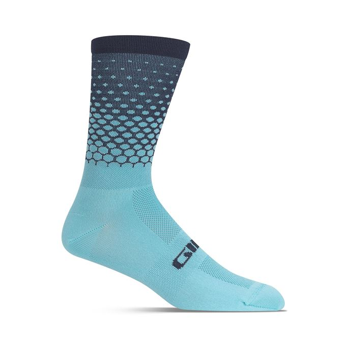 GIRO Comp High Rise Iceberg/Midnight L