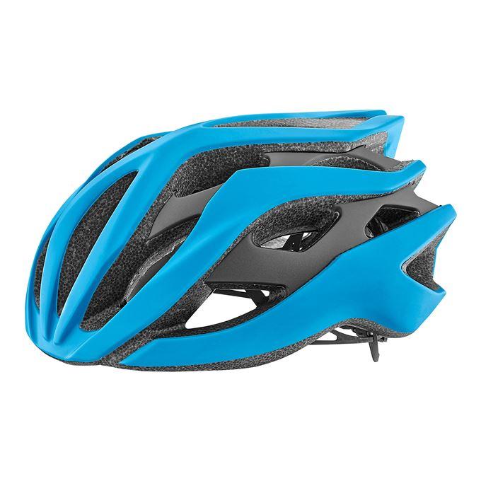 GIANT přilba REV -matte blue/matte black-L