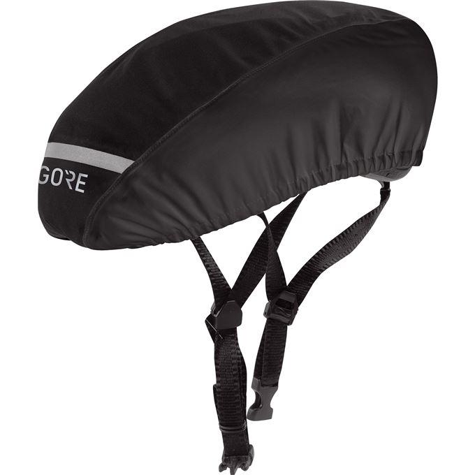 GORE C3 GTX Helmet Cover-black-60/64
