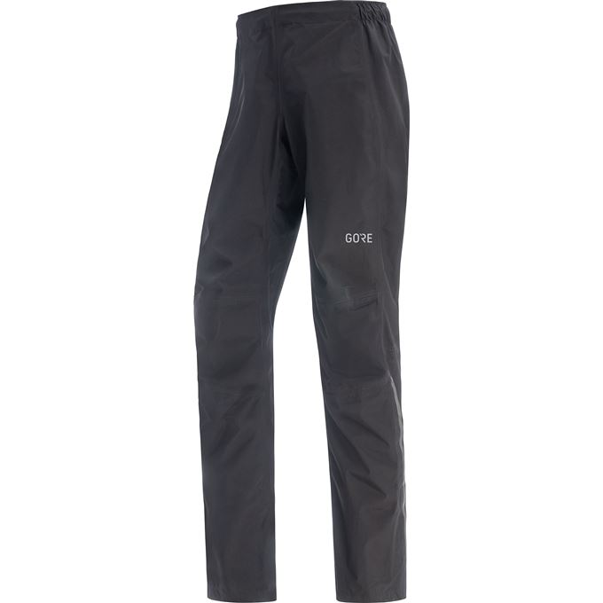 GORE Wear Paclite Pants GTX Mens-black-M