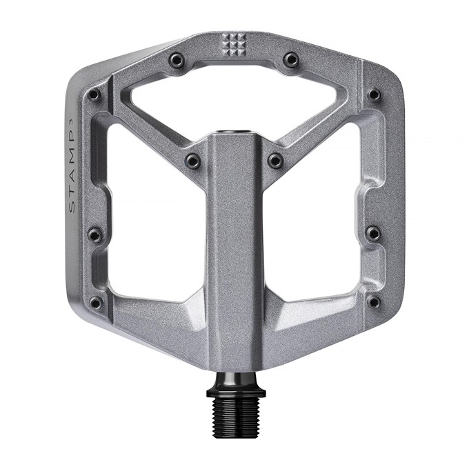 CRANKBROTHERS Stamp 3 Small Grey Magnesium