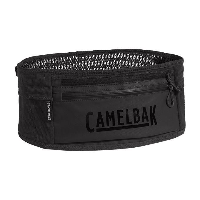 CAMELBAK Stash Belt Black M