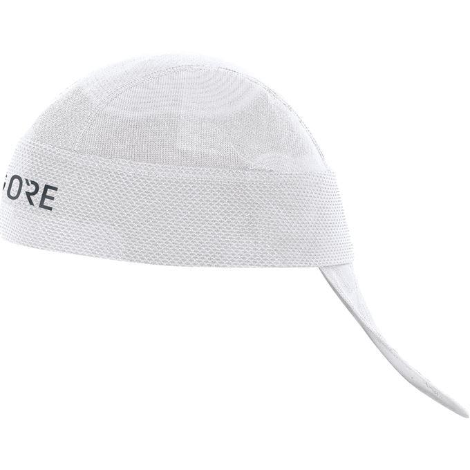 GORE M Bandana-white