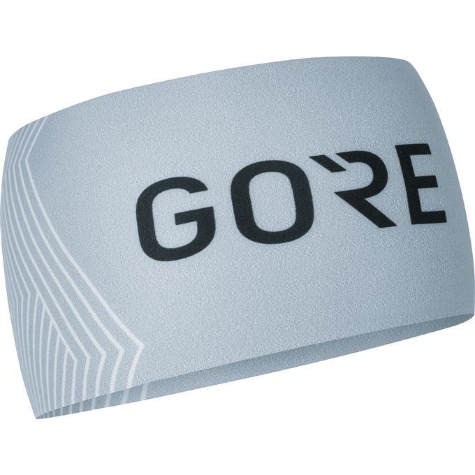GORE M Opti Headband-light grey/white