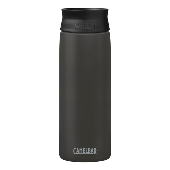 CAMELBAK Hot Cap Vacuum Stainless 0,6l Black