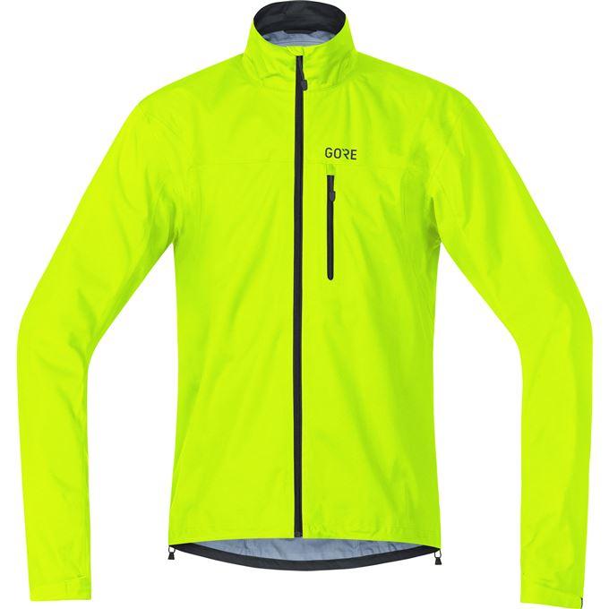 GORE C3 GTX Active Jacket-neon yellow-L
