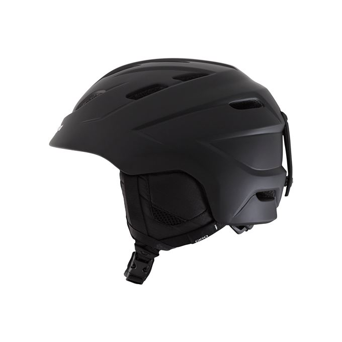 GIRO Nine.10 Mat Black S