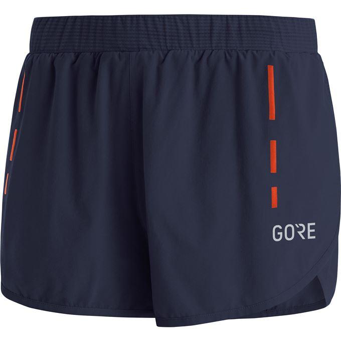 GORE Wear Split Shorts Mens-orbit blue-L