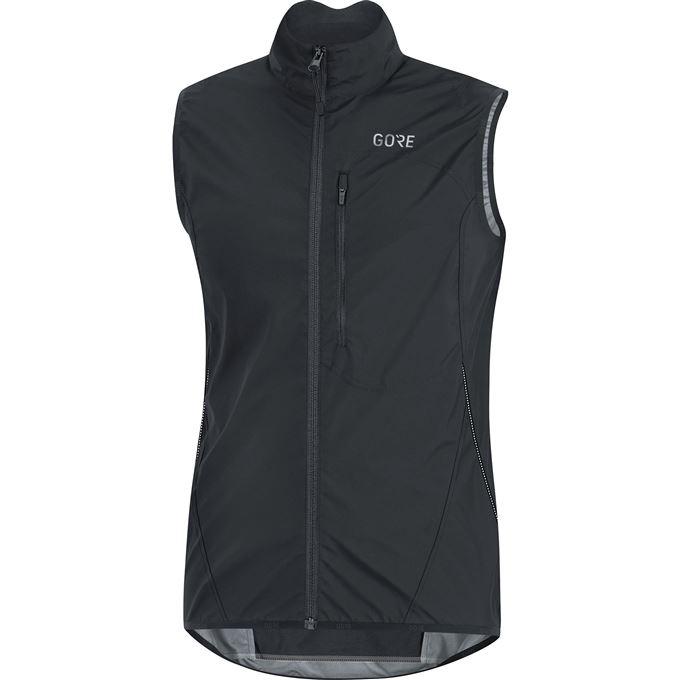 GORE C3 WS Light Vest-black-L