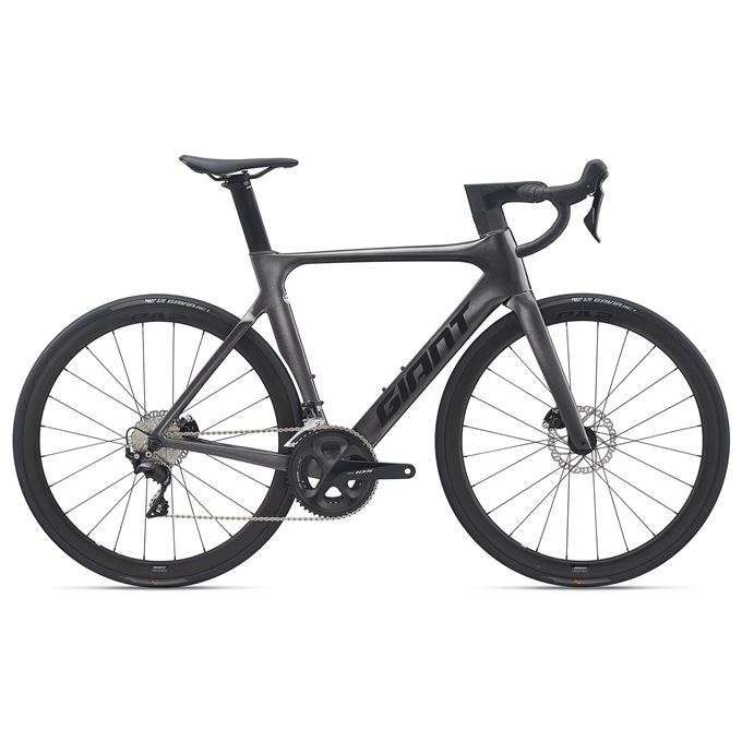 Propel Advanced 2 Disc-M21-L Metallic Black