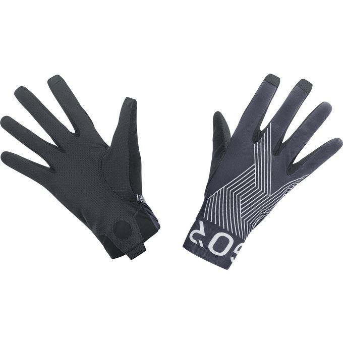 GORE C7 Pro Gloves-graphite grey/white-7